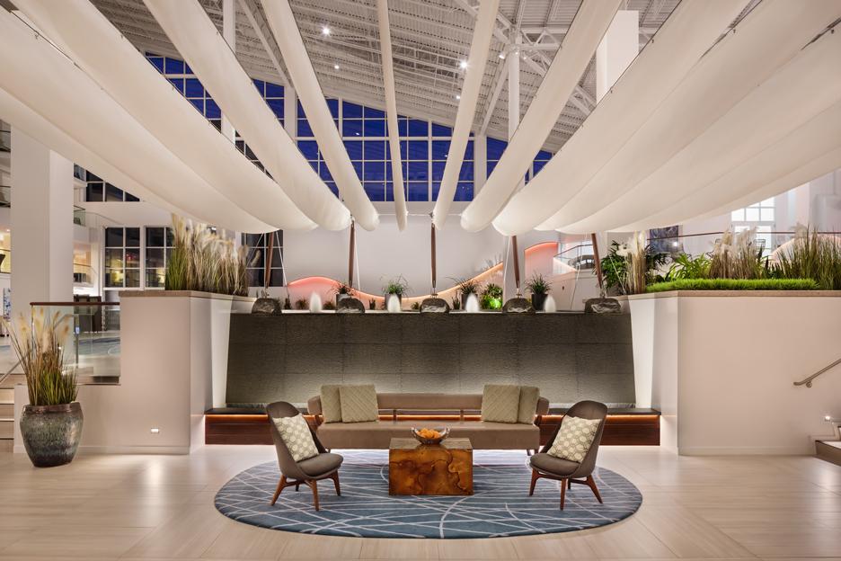 ARCHITECTURE AND INTERIOR PHOTOGRAPHER BOSTON MA
